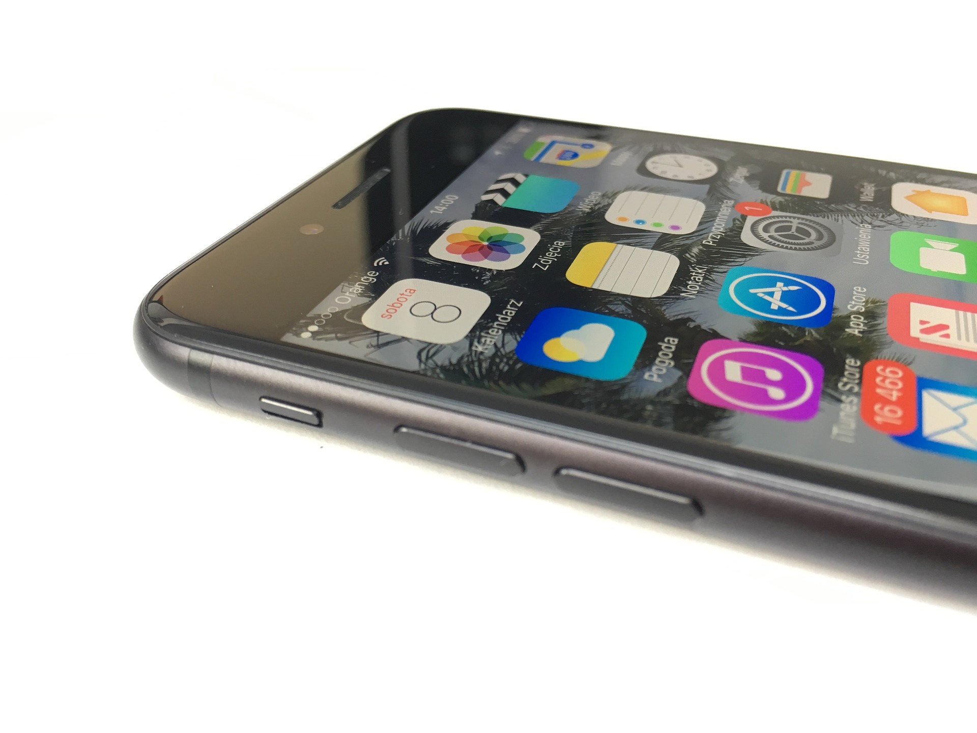 Considering An Upgrade? Trade in your iPhone 7 for Cash!