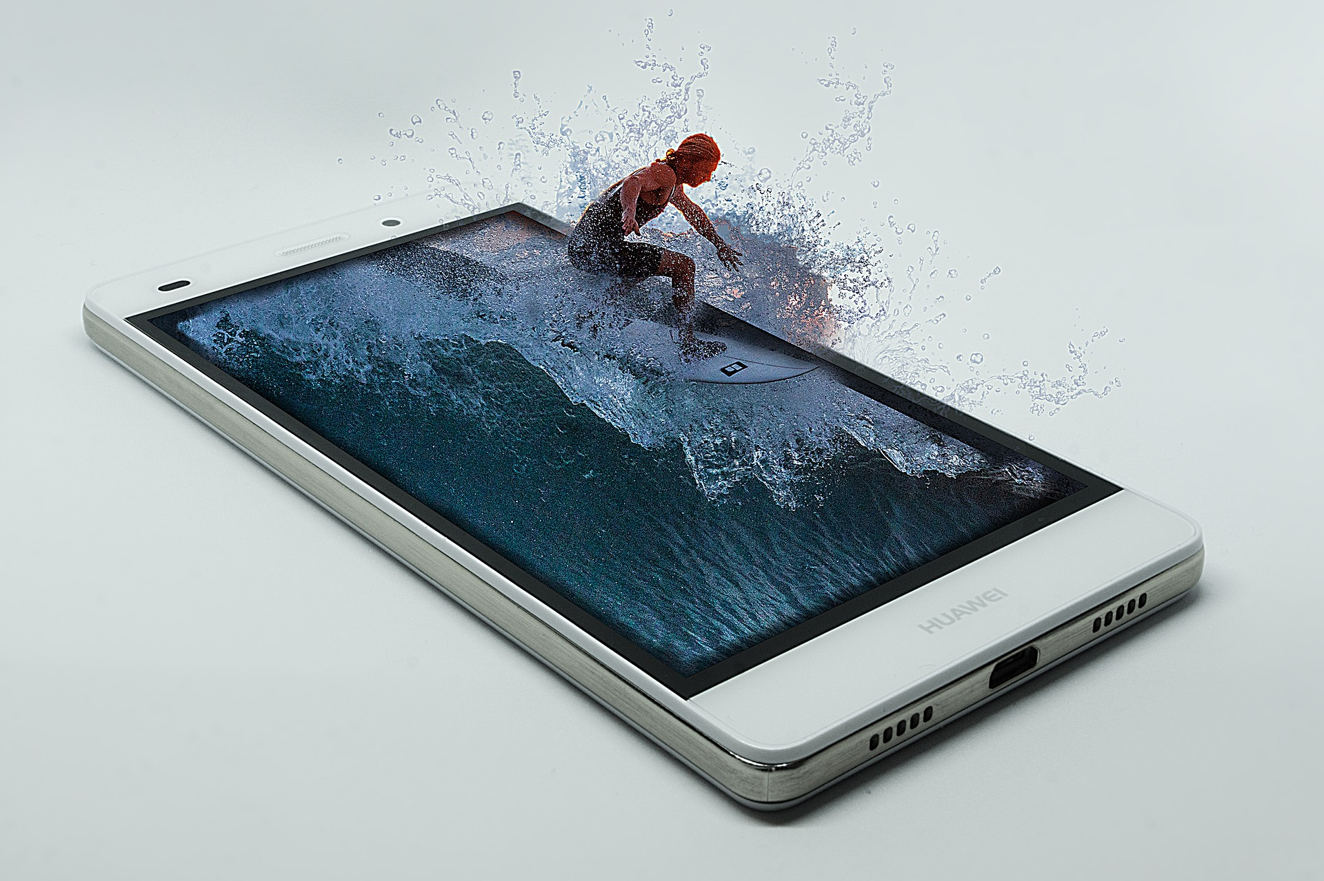 Dived in Water? Sell Damaged iPhone!