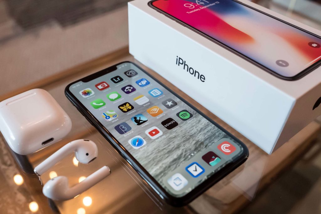 How to Sell Your Old iPhone and Upgrade to the New iPhone XS Max